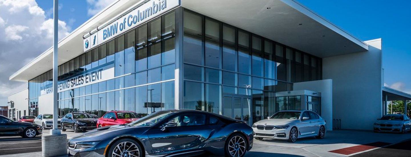 Learn more about our BMW dealer in Columbia, SC.