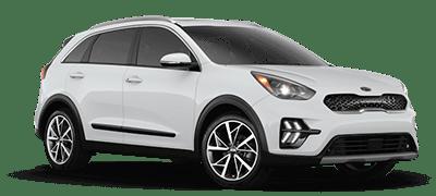 2020 Kia Niro Touring Special Edition