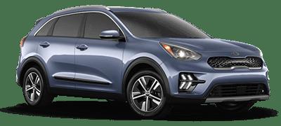 2020 Kia Niro EX Premium