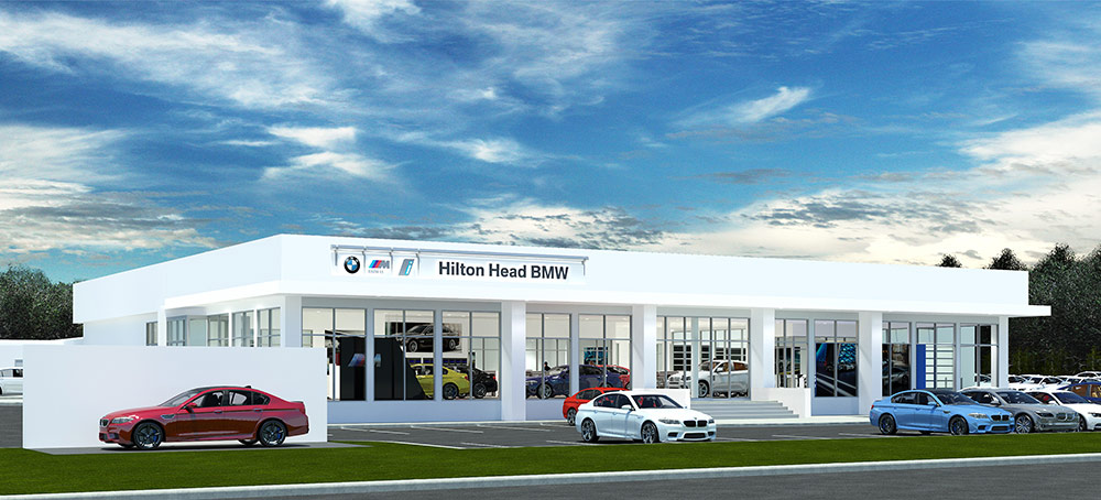 Hilton Head BMW is a BMW dealer in Bluffton, SC