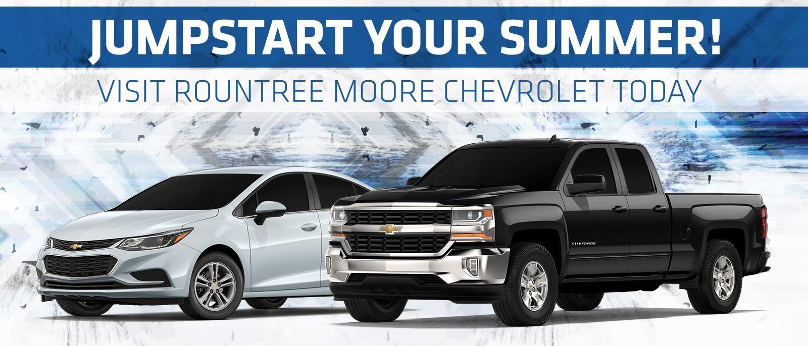 New Chevrolet Sale In Lake City Fl