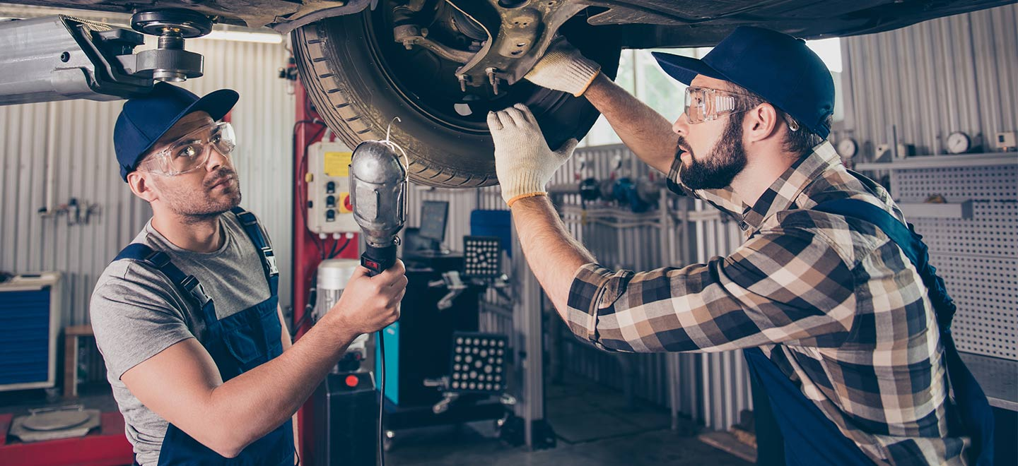Learn about Auto Repair FAQ at Bob Moore Nissan near Oklahoma City, OK.