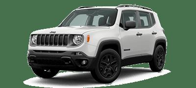 2020 Jeep Renegade Upland Edition