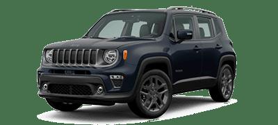 2020 Jeep Renegade High Altitude