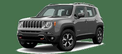2020 Jeep Renegade Trackhawk