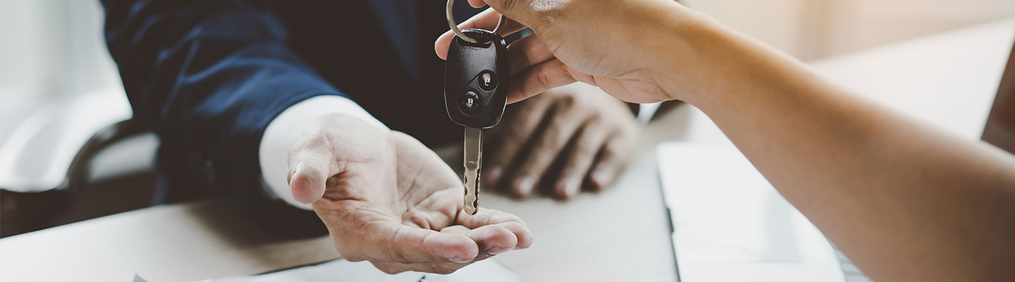 Lease or buy a car at Marlow Motor in Front Royal Virginia.
