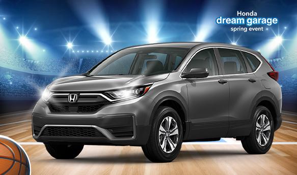2020 Honda CR-V CVT LX 2WD