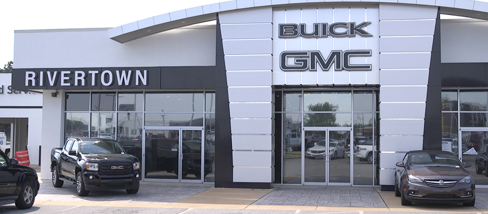 Quality Pre-owned vehicles are available at Rivertown Buick GMC in Columbus, GA