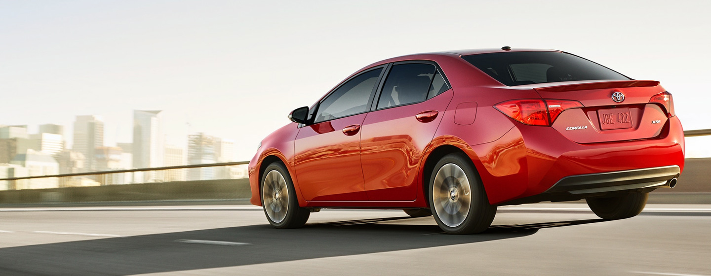 Learn more about the 2020 Toyota Corolla at Toyota of Rock Hill.