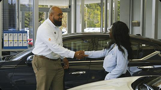 Welcome To Vaden Nissan Savannah Nissan Dealer In Savannah Ga