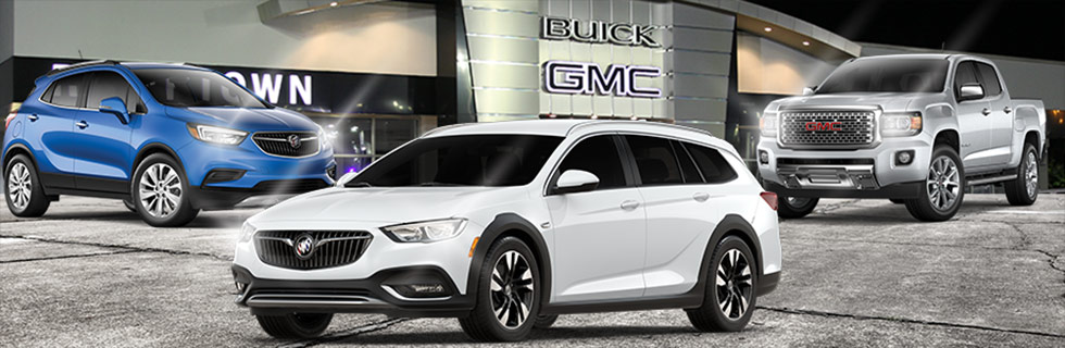 Why you should buy Certified Pre-Owned at Rivertown Buick GMC near LaGrange and Columbus, GA