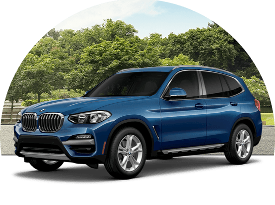 Welcome To Our Weatherford BMW – Local BMW Dealership