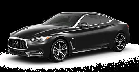 2019 INFINITI Q60 3.0t PURE at South Motors INFINITI in Miami, FL