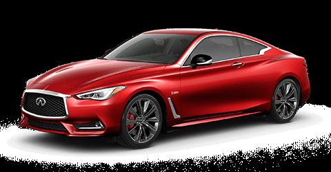 2019 INFINITI Q60 RED SPORT 400 AWD at South Motors INFINITI in Miami, FL