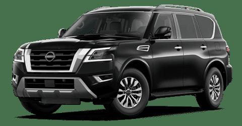 2021 Nissan Armada SV 2WD