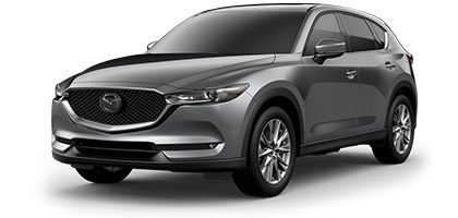 Mazda CX-5 at Bob Moore Mazda