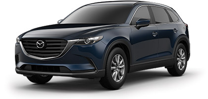 Mazda CX-9 at Bob Moore Mazda