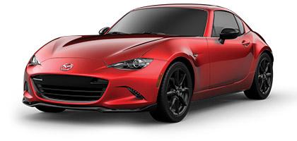 Mazda MX-5 Miata RF Club