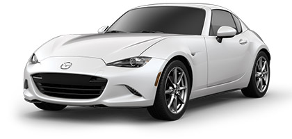 Mazda MX-5 Miata Grand Touring