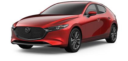 Mazda Mazda3 Hatchback Preferred Package