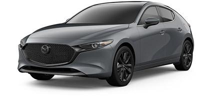 Mazda Mazda3 Hatchback Premium Package