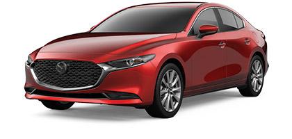 Mazda Mazda3 Preferred Package