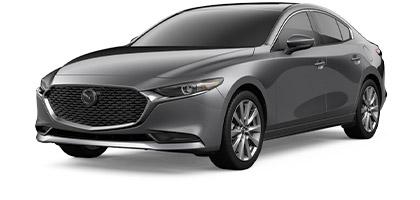 Mazda Mazda3 Premium Package