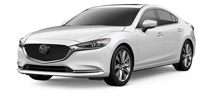 Mazda Mazda6 Grand Touring Reserve