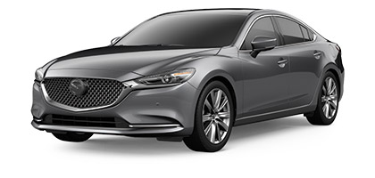 Mazda Mazda6 Signature
