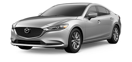 Mazda Mazda6 sport