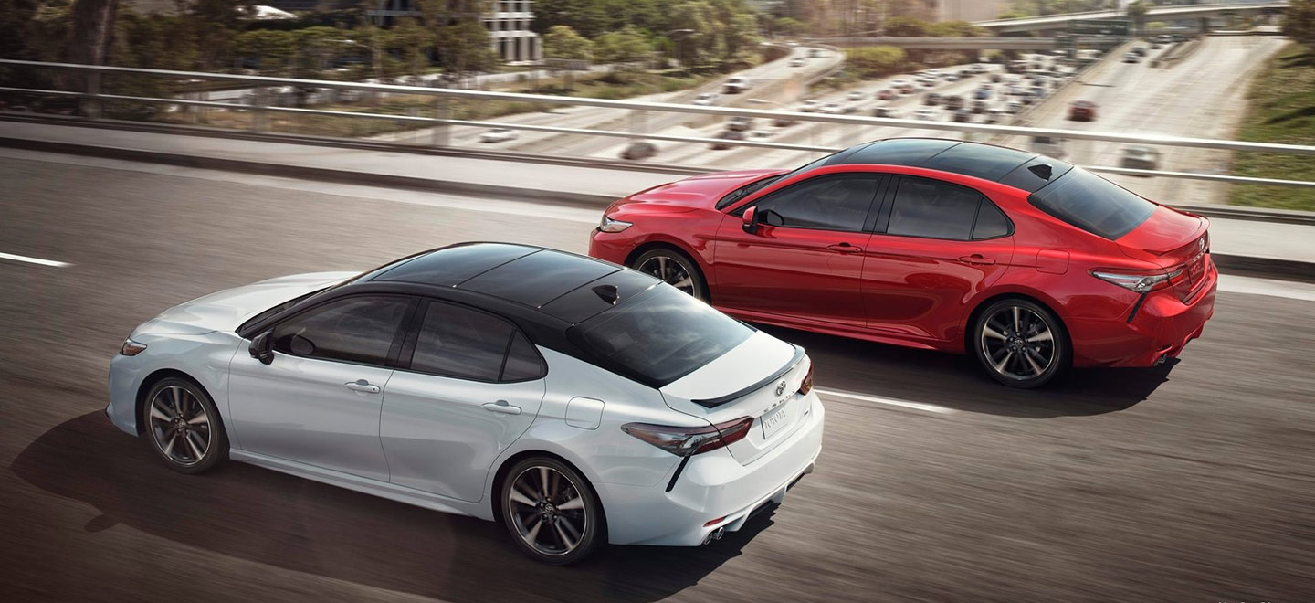 Toyota Dealership Fort Lauderdale >> Explore The 2019 Toyota Camry Toyota Dealership Near Fort