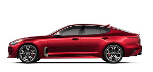 New Kia Stinger at Bob Moore Kia in Oklahoma City, OK