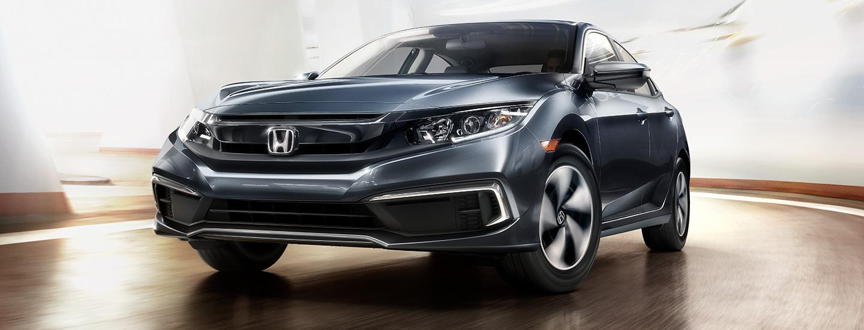 2019 Honda Civic Specs & Features