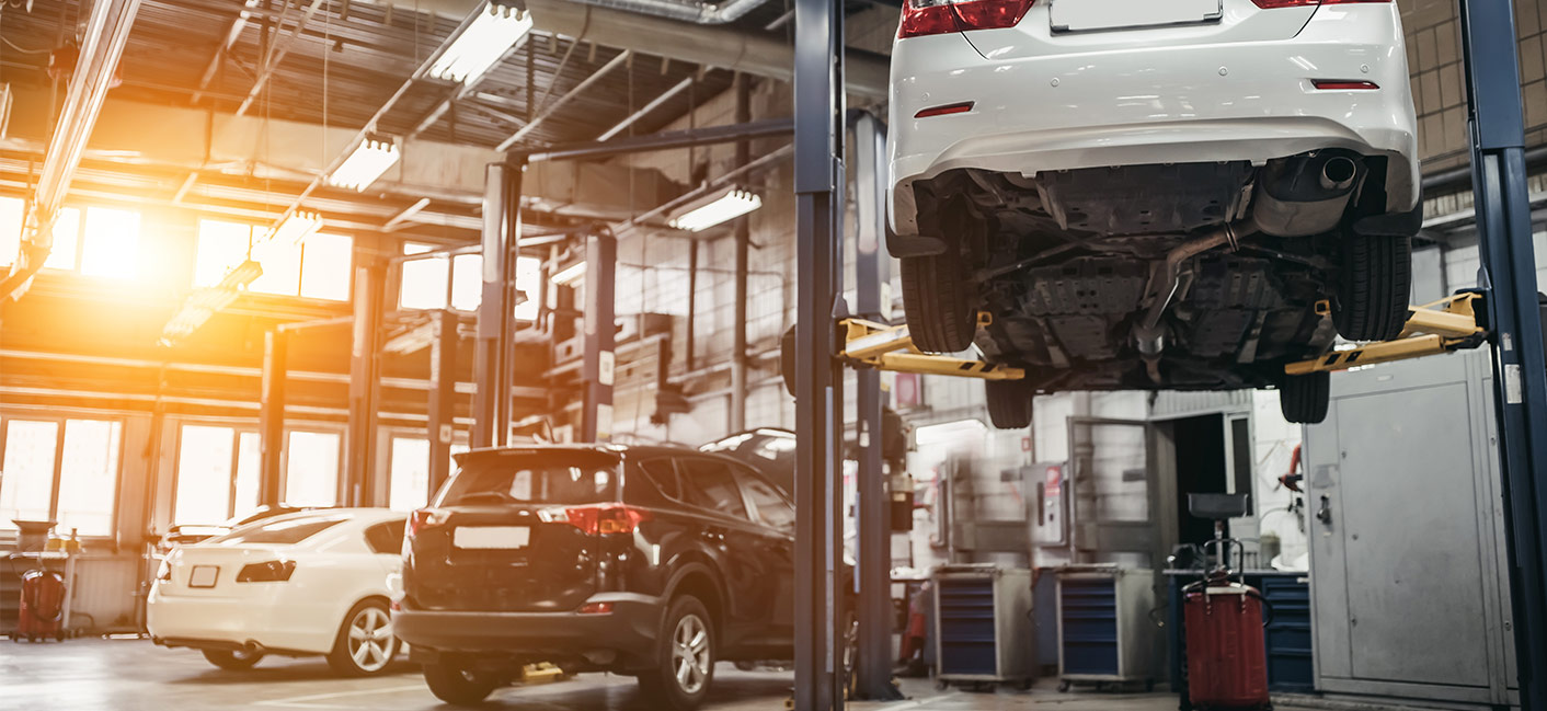 Get your Oil Change Service and Auto Repair at your local Audi Dealer in Frederick MD