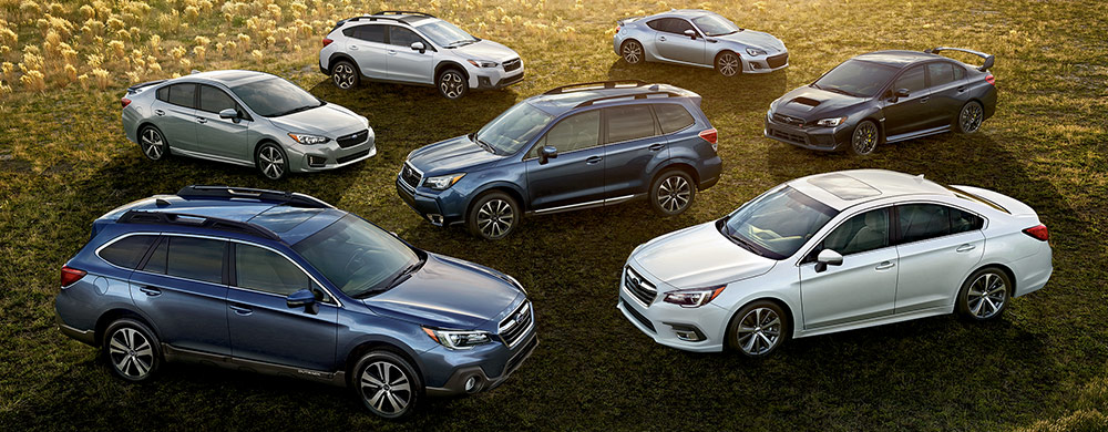 Used Subaru Cars and SUVs at Rivertown Subaru near Auburn-Opelika,  AL