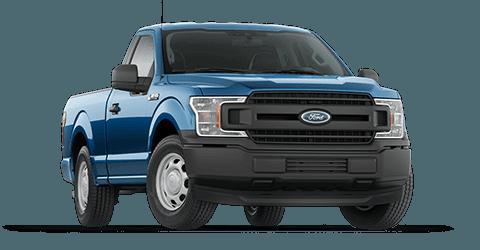 Ford F-150 XL