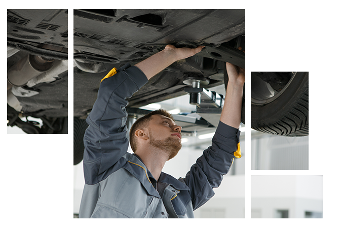 Nissan Auto Repair at your local Nissan Dealership in Flagstaff, AZ