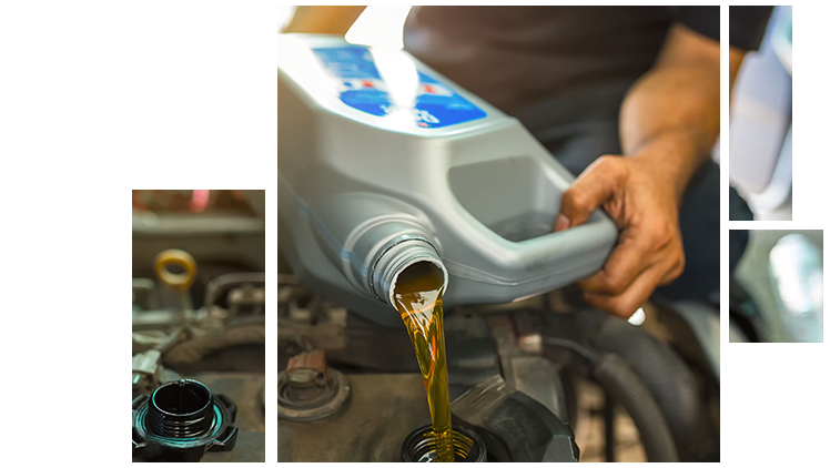 Nissan Oil Change Service at your preferred Nissan Dealer in Flagstaff, AZ
