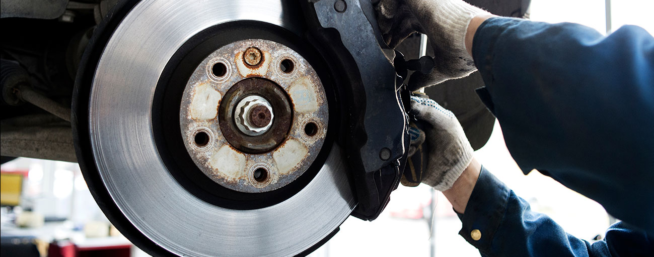 Nissan Brake Service at your local Nissan Dealership in Flagstaff, AZ