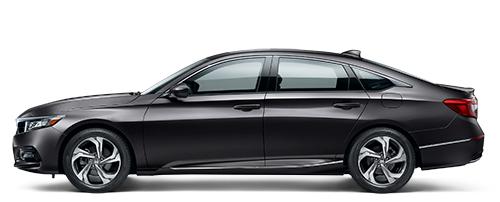 Honda Accord for sale at South Motors Honda in Miami