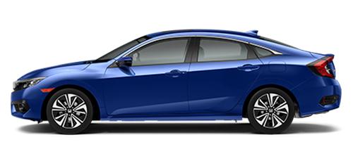 Honda Civic for sale at South Motors Honda in Miami