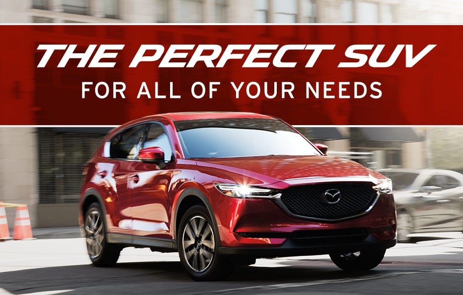 The 2018 Mazda CX-5 is available at Bob Moore Mazda in Oklahoma City, Oklahoma