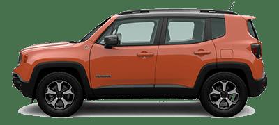 2020 Jeep Renegade Trailhawk®
