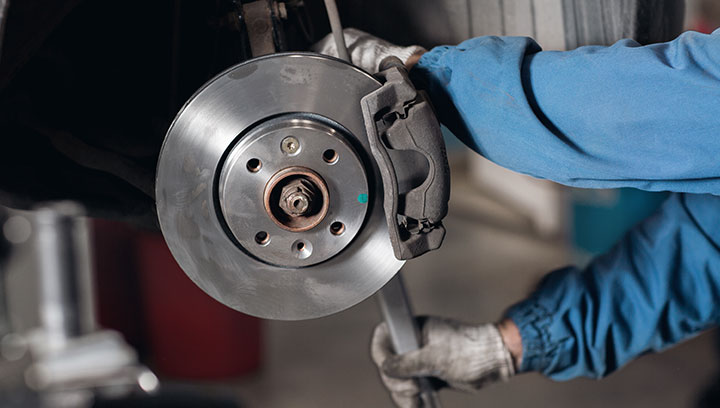 Car Brake Service at your local Dealership in Laurel MD