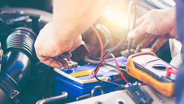 Auto Battery Service and Replacement at your preferred Hyundai Dealership in Laurel MD