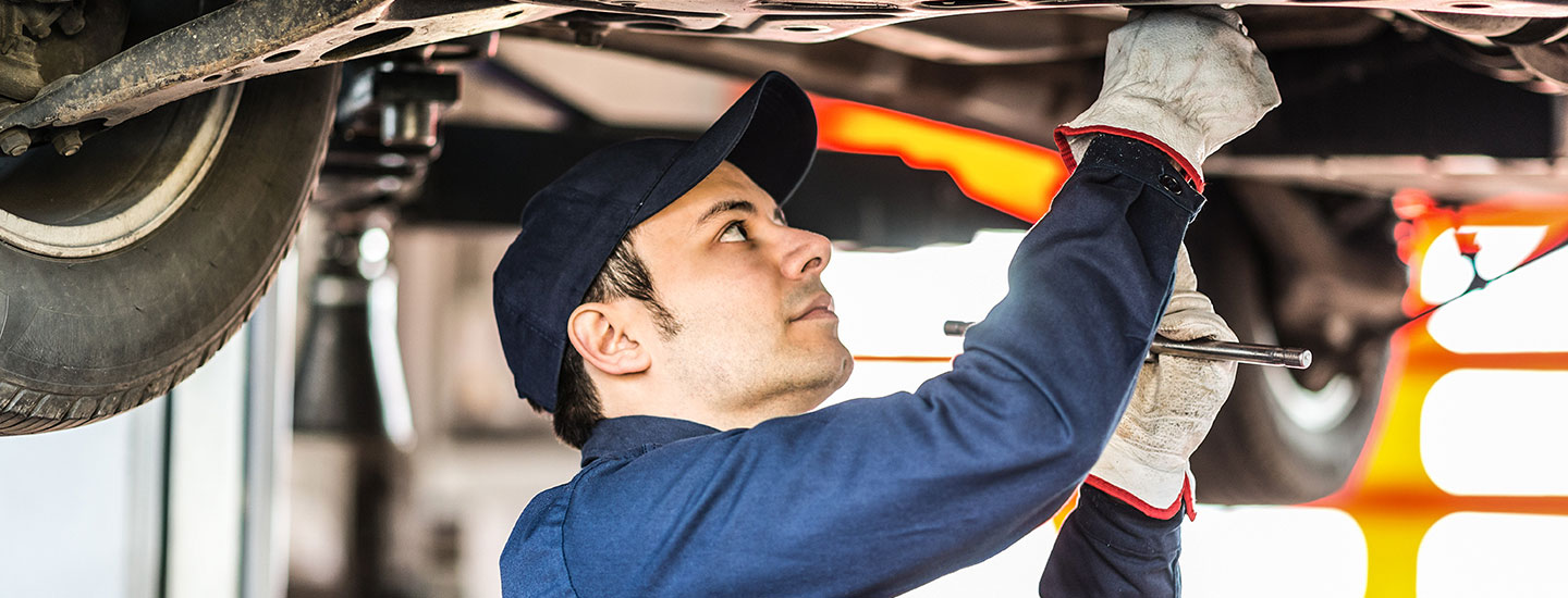 Learn about INFINITI Maintenance and auto repair at our Oklahoma City car dealership.