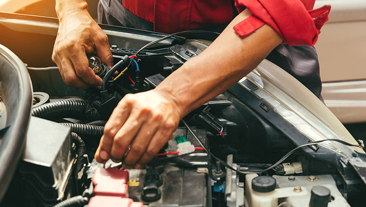 Battery Service and Replacement at your preferred Volkswagen Dealer in Bethesda MD