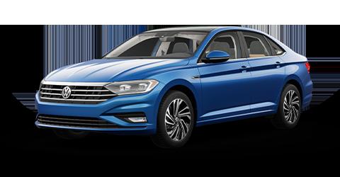 Volkswagen Jetta SEL Premium