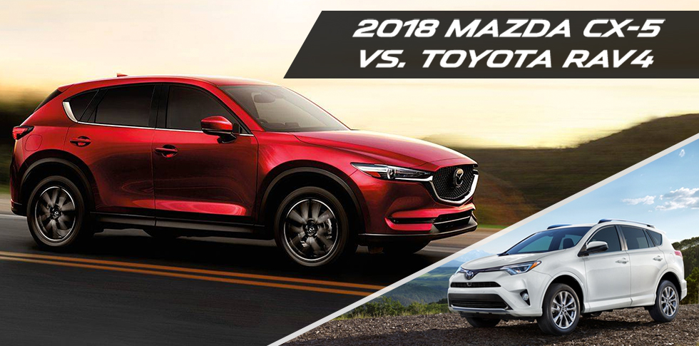 The 2018 Mazda CX-5 is available at Neil Huffman Mazda in Louisville, KY