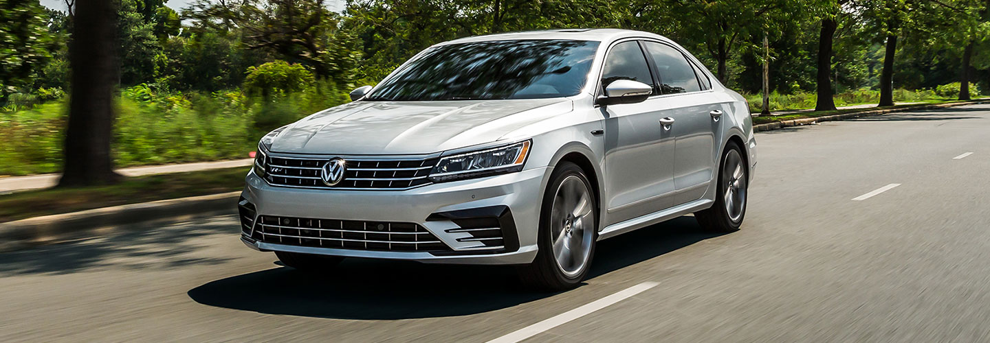 New Volkswagen for lease at Spitzer VW in Amherst